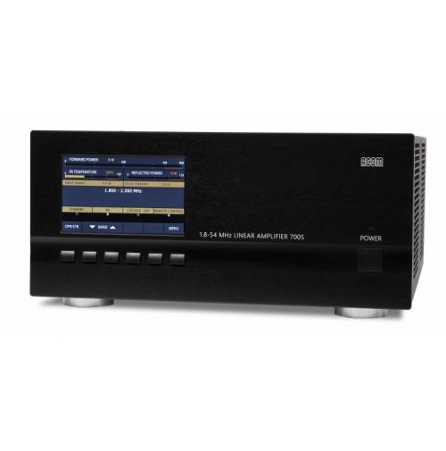 ACOM A700S-AMPLIFICATORE LINEARE STATO SOLIDO HF 6-160 MT 700 WATT