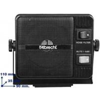 Altoparlante esterno  Albrecht CB 20-905 CON noise filter