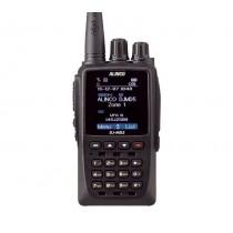 ALINCO DJ-MD5E-GP RICETRASMETTITORE ANALOGICO/DMR GPS
