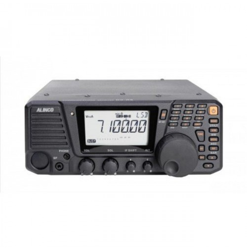ALINCO DX-R8E Ricevitore da base All Mode 0.15-35MHz