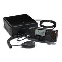 ALINCO DX-SR8E-RTX HF ALL MODE AM/FM/SSB/CW 100 WATT