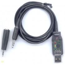 ALINCO ERW-7 - CAVO USB PER PROGRAMMAZIONE/CAT APPARATI ALINCO