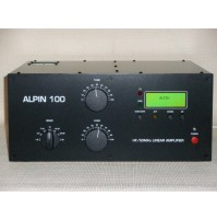 ALPIN 100 - Amplificatore lineare hf/50 MHZ 160 – 6m - 1 KW OUT