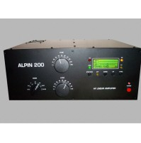 ALPIN 200 - Amplificatore lineare hf - 160 – 10m - 2 KW OUT