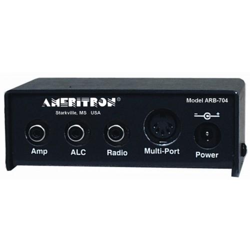 AMERITRON ARB-704 INTERFACCIA RADIO AMPLIFICATORE LINEARE UNIVERSALE