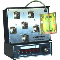 AMERITRON  RCS-8VX COMMUTATORE DI ANTENNA 5 VIE REMOTO