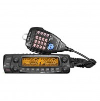 ANYTONE AT-5888-UV - RICETRASMETTITORE VEICOLARE BIBANDA VHF UHF