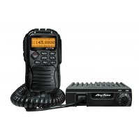 ANYTONE AT-778 - RICETRASMETTITORE MOBILE VHF RADIO AMATORIALE
