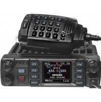 ANYTONE AT-D578UV PLUS -RTX MOBILE VHF/UHF ANALOG/DMR + AIRBAND