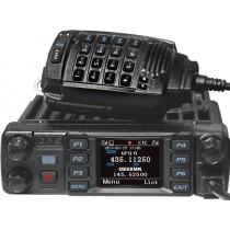 ANYTONE AT-D578UV PLUS + PTT BLUETOOTH Radio Dualband DMR/FM con VFO & ROAMING