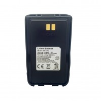 ANYTONE QB-44HL-BATTERIA LITIO 3100 mAh PER 868/878 RICAMBIO ORIGINALE