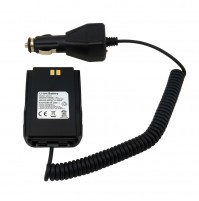 Anytone D868UV Battery Eliminator car