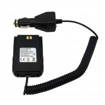 Anytone D868UV Battery Eliminator car