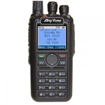 Anytone  D868UV Radio Anytone D868UV Dualband DMR/FM con VFO