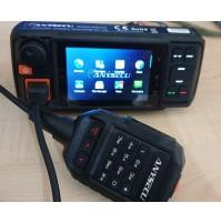 ANYSECU N60 4G-W2  NETWORK RADIO VEICOLARE GSM/ZELLO/ECHOLINK/PEANUTS