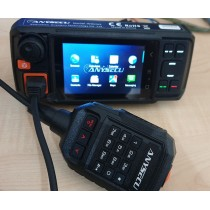 ANYSECU W2 (N60)- NETWORK RADIO MOBILE 4G PER APPS ZELLO/ECHOLINK/PEANUTS ECC.