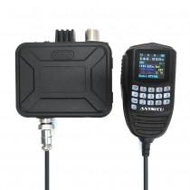 ANYSECU WP-9900 MINI RICETRASMETTITORE VEICOLARE VHF UHF