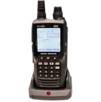 AOR AR-DV10-RICEVITORE 0-1300 MHz ALL MODE ANALOG/DSTAR/DMR/C4FM/TETRA