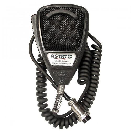 ASTATIC 636L-CLASSIC  Microfono Palmare