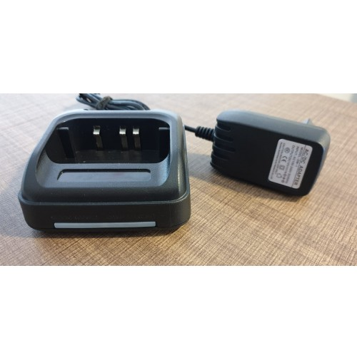 BAOFENG DM-1702 DESKTOP CHARGER