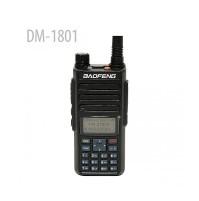 BAOFENG DM-1801 ( RADIODDITY GD-77 )RTX DMR PORTATILE DUAL BAND