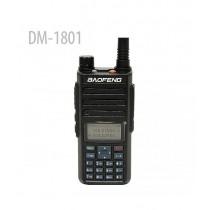 BAOFENG  DM-1801 (GD-77)-RTX PORTATILE VHF/UHF ANALOG/DMR