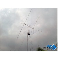BIG SIGNAL 2BS-3B-Directional 3 Bands 2 element 20/15/10 m