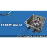BIG SIGNAL Balun 1:1 - 4000W - 1 - 52 MHz