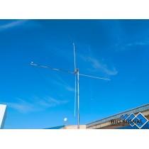 BIG SIGNAL CQ-11-ANTENNA CUBICAL QUAD  SINGOLO ELEMENTO CB 27 MHz