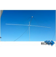 BIG SIGNAL SkyLine Antenna HF  Omnidirectional Horizontal 5 bands 10 / 12 / 15 / 17 / 20 m