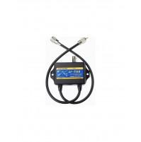 COMET CF-706-DUPLEXER 1.3-57/75-550 MHz