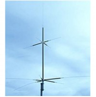 COMTRAK HUV-8  ANTENNA VERTICALE 8 BANDE HF/VHF/UHF
