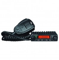 CRT SPACE COM U - RICETRASMETTITORE UHF 430-440 MHZ 17W PMR LPD