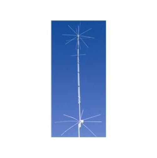 CUSHCRAFT R8 - ANTENNA VERTICALE HF 8 BANDE 6/10/12/15/17/20/30/40M