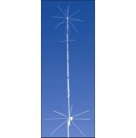 CUSHCRAFT R9 - ANTENNA VERTICALE HF 8 BANDE 6/10/12/15/17/20/30/40/80M