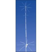 CUSHCRAFT R9-ANTENNA VERTICALE HF 9 BANDE 6/10/12/15/17/20/30/40/80 MT
