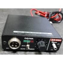 DAIWA ES-880 CAMERA ECHO PROFESSIONALE - COME NUOVA