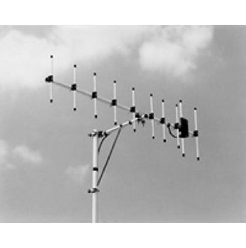 DIAMOND A-430S10R - ANTENNA 10 ELEMENTI UHF 430-440 MHZ
