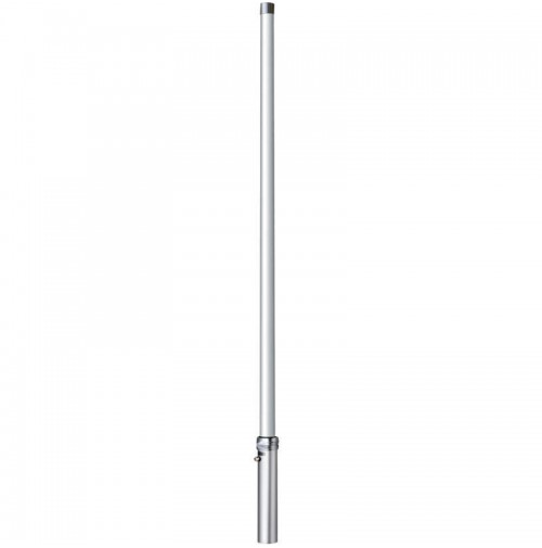 DIAMOND BC-103-ANTENNA VERTICALE WIDE BAND 144-174 MHz 125 cm SENZA RADIALI