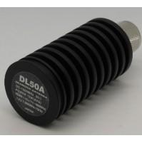 DIAMOND DL-50A- CARICO FITTIZIO A SECCO 0-1000 MHz FINO A 100 WATT
