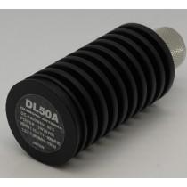 DIAMOND DL-50A carico fittizio DC-1 GHz, fino a 100W intermittenti