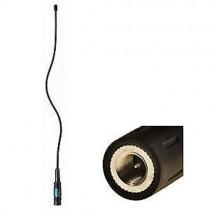 DIAMOND SRHF-40A - 2m/70cm flexible whip 10W 40cm long