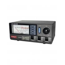 DIAMOND SX-1100-ROSMETRO WATTMETRO 1.8-160/430-1300 MHz 200 WATT A