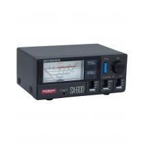 DIAMOND SX-600-ROSMETRO WATTMETRO 1.8-160/140-525 MHz 200 WATT A SCALE SELEZIONABILI