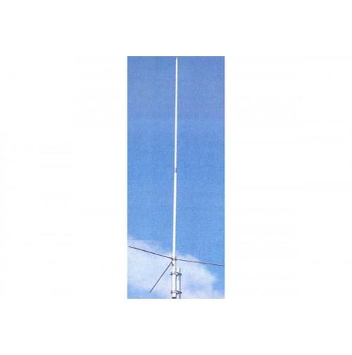 DIAMOND X5000N - ANTENNA BIBANDA VHF UHF SHF DA BASE -