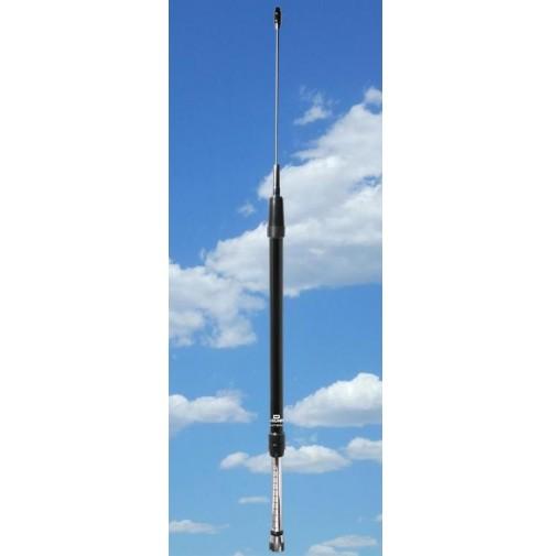 D-ORIGINAL DX-HF-PRO-1-ANTENNA USO MOBILE HF/50/144/430 MHz