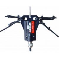 D-ORIGINAL DX-W-1080-DIPOLO FILARE PER 10/15/20/40/80 MT 1200 WATT
