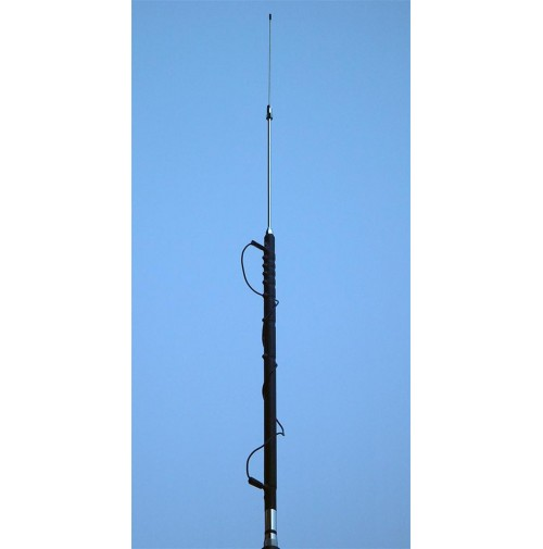 D-ORIGINAL OUTBACK-2012-ANTENNA USO MOBILE 2/6/10/11/12/15/17/20/30/40/80 MT