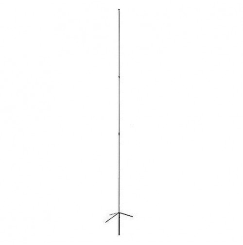 D-ORIGINAL  X-510-NW  Dual band base antenna 144/430 MHz, 5,2 m.350W, CONN.N