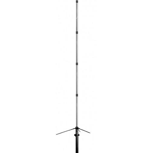 D-ORIGINAL X-6000NW Tri band base antenna 144/430/1200 MHz, 3,05 m.350W, CONN.N